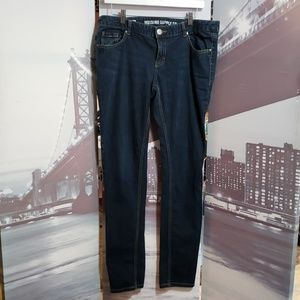 Mossimo ladies skinny jeans